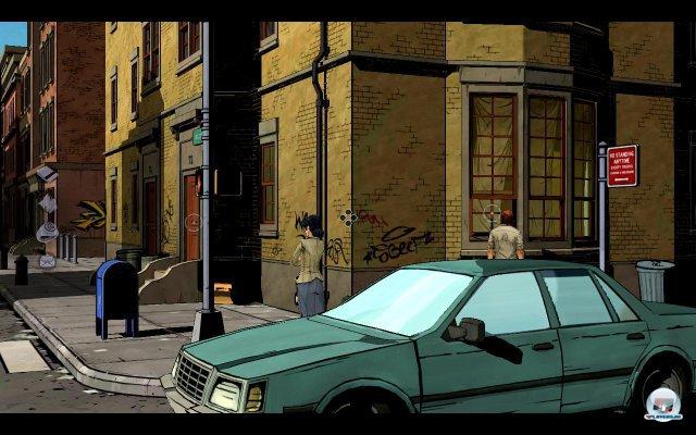 Screenshot - The Wolf Among Us - Episode 1: Faith (360) 92470671