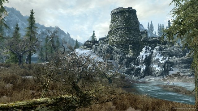 Screenshot - The Elder Scrolls V: Skyrim (PC) 2276022