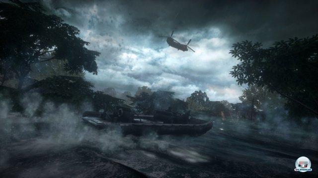 Screenshot - Medal of Honor: Warfighter (PlayStation3) 2341322