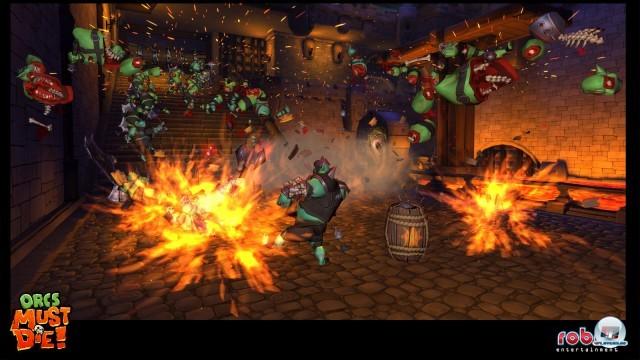 Screenshot - Orcs Must Die! (PC) 2221139