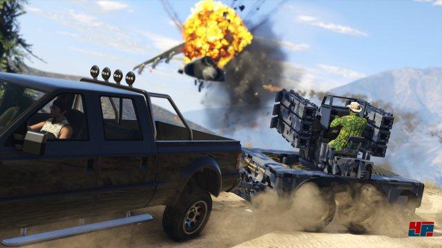 Screenshot - Grand Theft Auto 5 (PC) 92546911