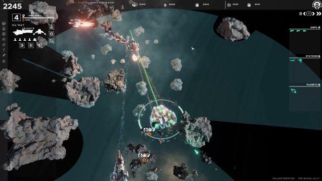 Screenshot - Falling Frontier (PC) 92640606