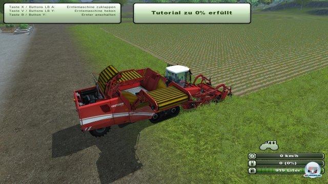 Screenshot - Landwirtschafts-Simulator 2013 (PC) 92416207