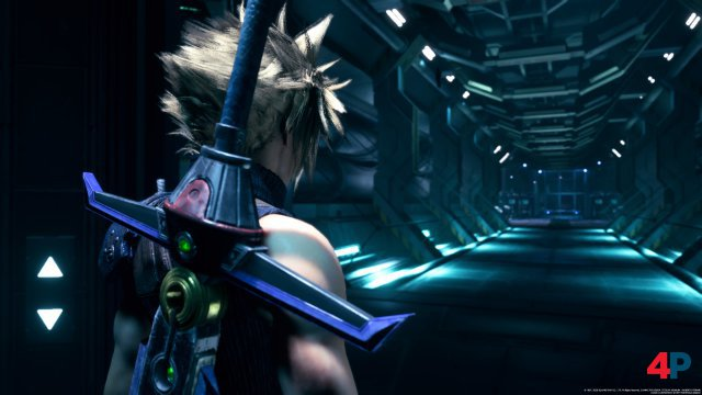 Screenshot - Final Fantasy 7 Remake (PS4) 92610389