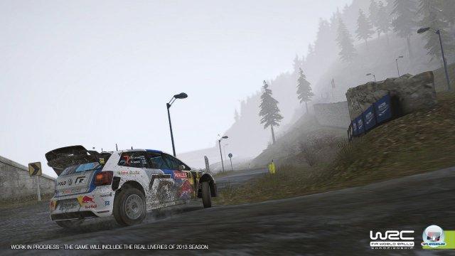 Screenshot - WRC 4 - FIA World Rally Championship (360) 92470441