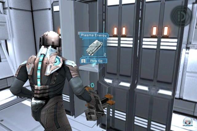 Screenshot - Dead Space (iPhone) 2220008