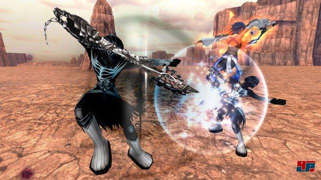 Screenshot - Kingdom Hearts HD 2.5 ReMIX (PlayStation3) 92491461