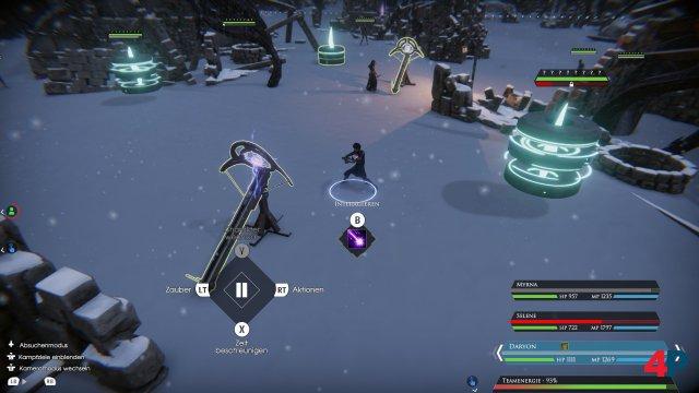 Screenshot - Edge of Eternity (PC) 92643690