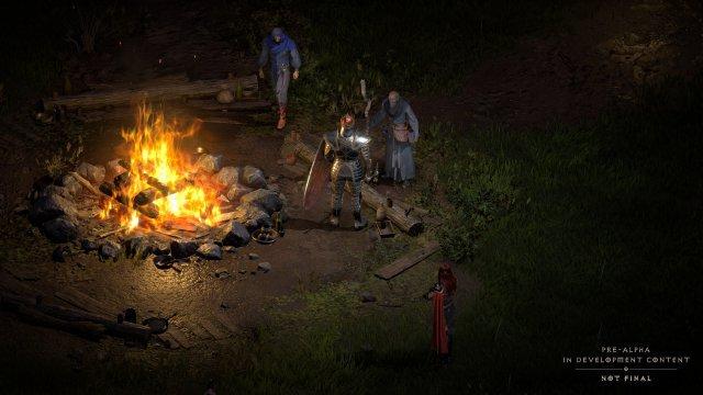 Screenshot - Diablo 2 Resurrected (PC) 92635062