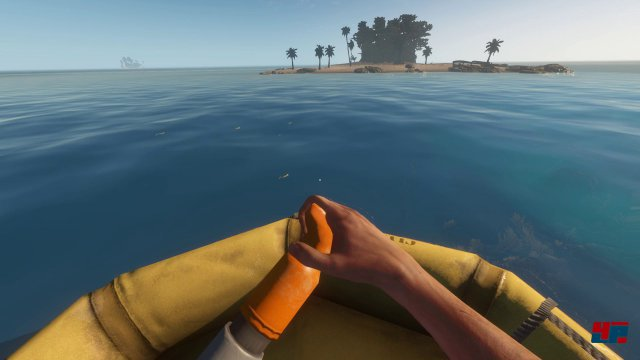 Screenshot - Stranded Deep (PC) 92498560