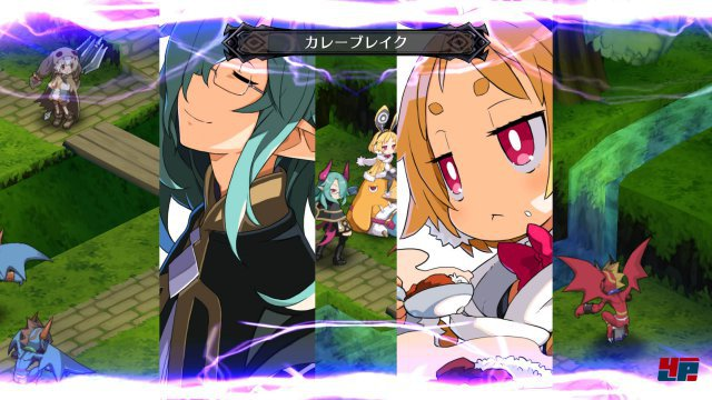 Screenshot - Disgaea 5 (PlayStation4) 92495318