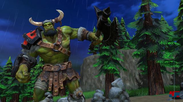 Screenshot - WarCraft 3: Reforged (PC) 92576675
