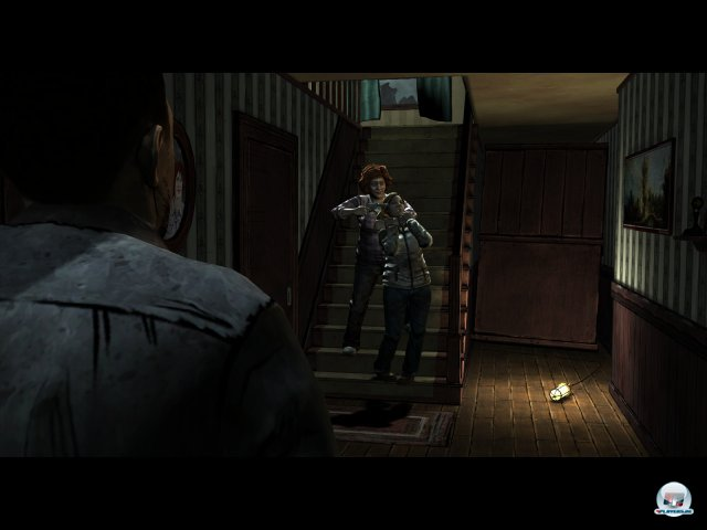 Screenshot - The Walking Dead: Episode 2 Starving for Help   (PC) 2373202