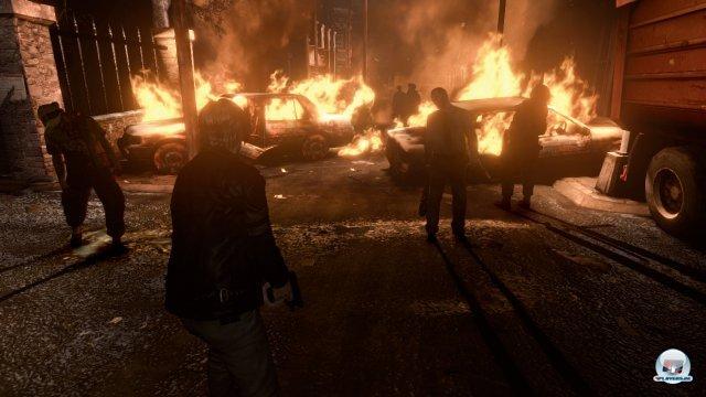 Screenshot - Resident Evil 6 (360) 92415732