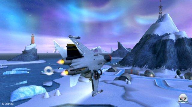Screenshot - Planes - Das Videospiel (Wii) 92458866