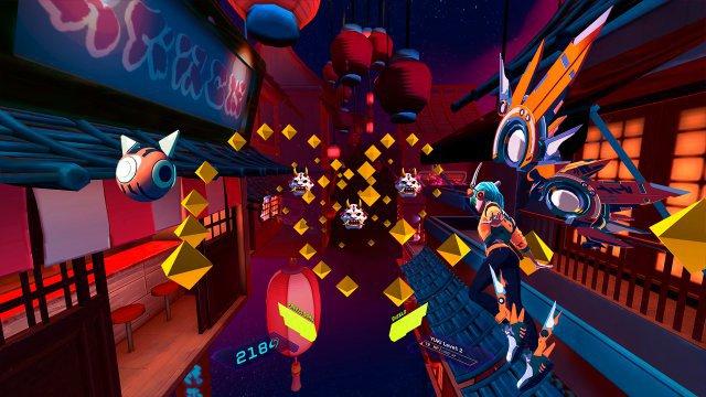 Screenshot - Yuki (HTCVive, OculusQuest, OculusRift, PlayStationVR, ValveIndex, VirtualReality)