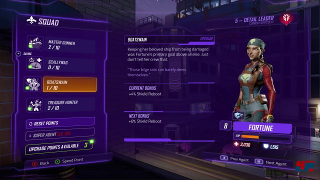 Screenshot - Agents of Mayhem (PC) 92551139