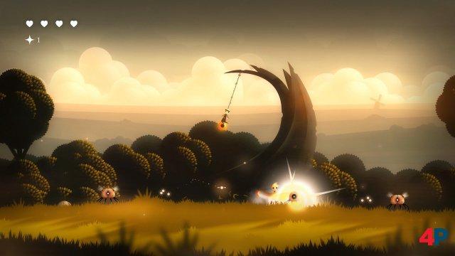 Screenshot - Neversong (PC)