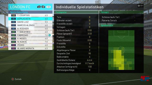 Screenshot - Pro Evolution Soccer 2018 (PC) 92552725