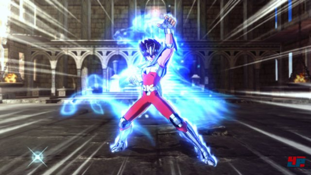 Screenshot - Saint Seiya: Soldiers' Soul (PC) 92505207