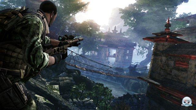 Screenshot - Sniper: Ghost Warrior 2 (360) 92450997