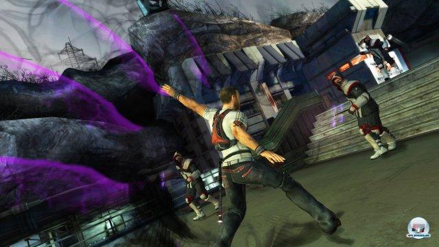 Screenshot - X-Men: Destiny (PlayStation3) 2253697