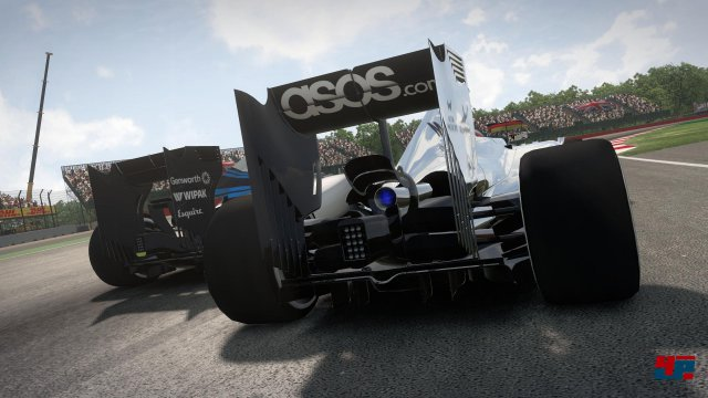 Screenshot - F1 2014 (360) 92492396