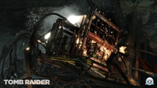 Screenshot - Tomb Raider (360) 2229244