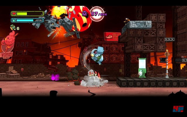 Screenshot - Tembo The Badass Elephant (PC) 92509580