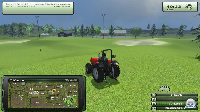 Screenshot - Landwirtschafts-Simulator 2013 (PC) 92416142