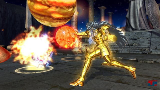Screenshot - Saint Seiya: Soldiers' Soul (PC) 92503026