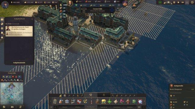 Screenshot - Anno 1800: Speicherstadt (PC) 92635659