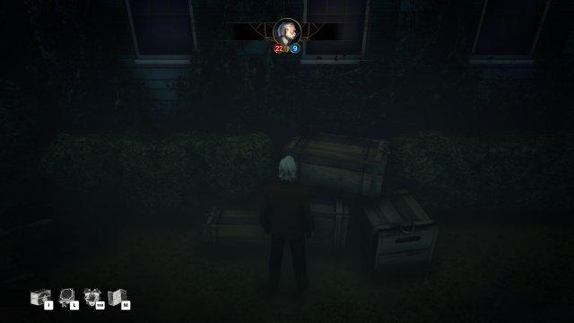 Screenshot - Arkham Horror: Mother's Embrace (PC) 92637821