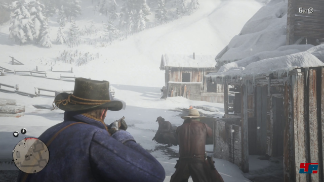Screenshot - Red Dead Redemption 2 (PlayStation4Pro) 92576316