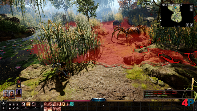Screenshot - Baldur's Gate 3 (PC) 92607148