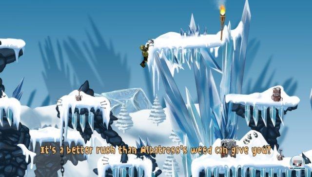 Screenshot - A-Men (PS_Vita) 92411352