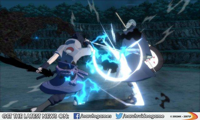 Screenshot - Naruto Shippuden: Ultimate Ninja Storm Revolution (360) 92473480