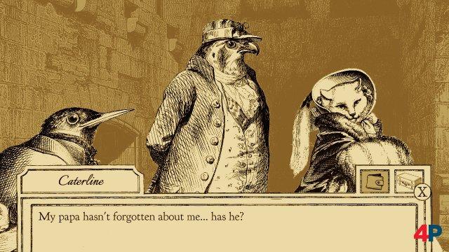 Kann denn so eine Mieze ein Mörder sein? Falcon und sein kleiner Kollege Sparrowson sollen sie verteidigen.
