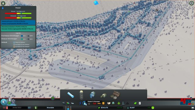 Screenshot - Cities: Skylines (PC) 92501063