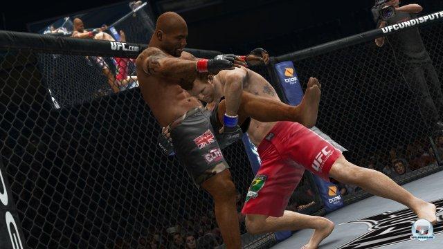 Screenshot - UFC Undisputed 3 (360) 2311357