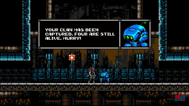 Screenshot - Cyber Shadow (PC) 92585113