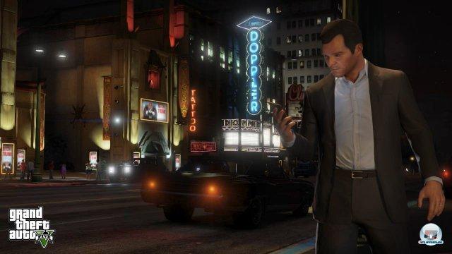 Screenshot - Grand Theft Auto 5 (360) 92460240