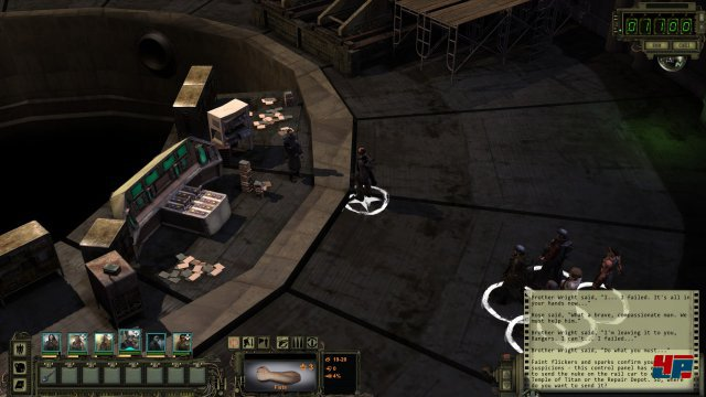 Screenshot - Wasteland 2 (PC) 92490647