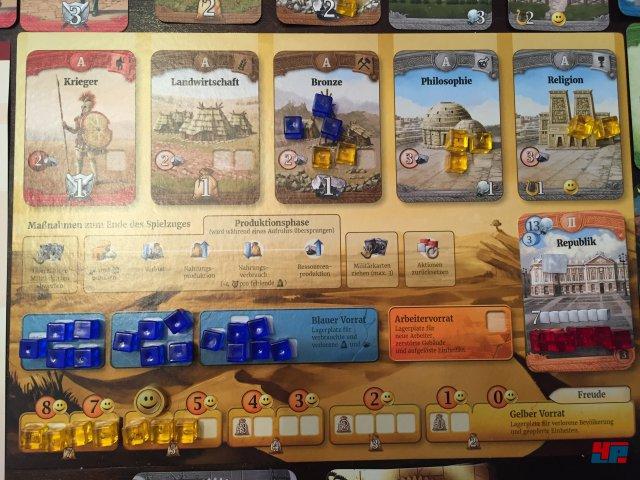 Screenshot - Through the Ages: Eine neue Geschichte der Zivilisation (Spielkultur) 92526674