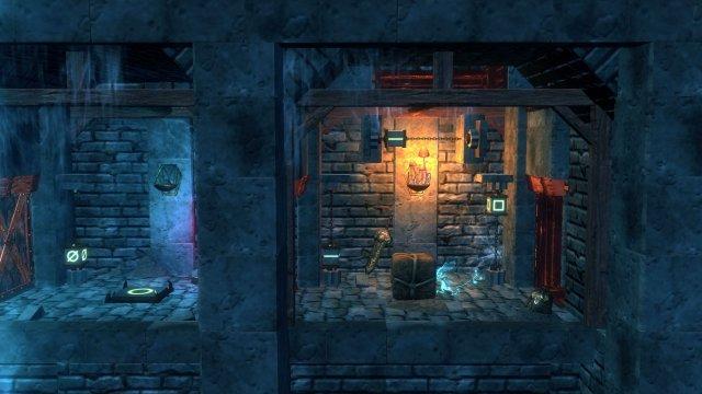 Screenshot - Macrotis: A Mother's Journey (PS4, One)