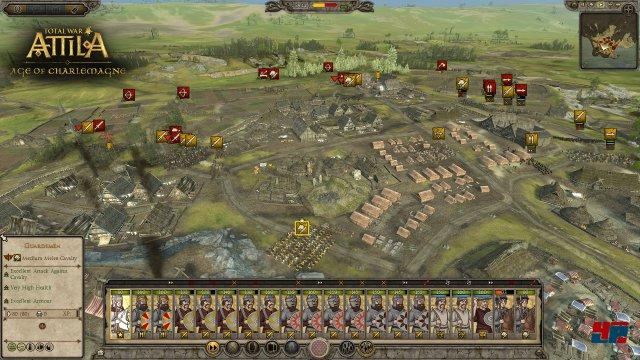 Screenshot - Total War: Attila (PC)