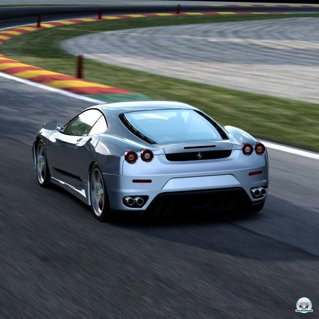 Screenshot - Test Drive Ferrari: Racing Legends (360) 2324832