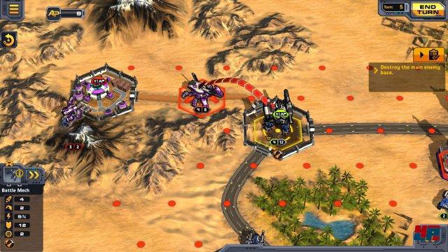 Screenshot - Codex of Victory (Linux) 92542486