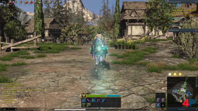 Screenshot - Kingdom Under Fire 2 (PC) 92601913