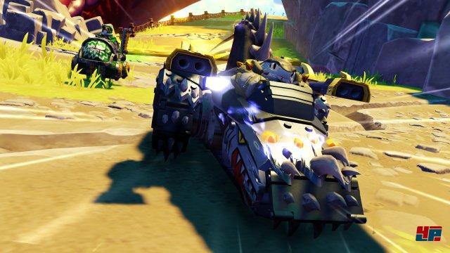Screenshot - Skylanders: SuperChargers (360) 92510709